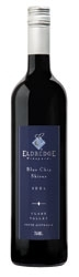 Eldredge Blue Chip Shiraz 2006, Clare Valley, South Australia Bottle