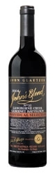 John's Blend Individual Selection No. 31 Cabernet Sauvignon 2004, Langhorne Creek, South Australia. Ltd. Bottling Bottle