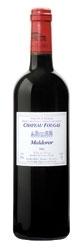 Château Fougas Maldoror 2005, Cotes De Bourg Bottle