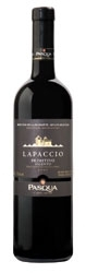 Pasqua Lapaccio Primitivo 2007, Igt Salento, Estate Selection Bottle