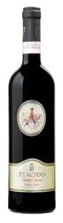 Placido Chianti Classico Riserva 2004, Docg Bottle