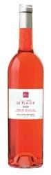 Mas Amiel Le Plaisir Rosé 2008, Ac Côtes Du Roussillon Bottle