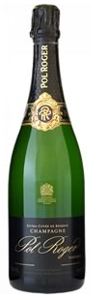 Pol Roger Extra Cuvée De Réserve Champagne Brut 1999, Ac Bottle