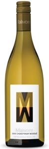 Malivoire Chardonnay Musqué 2008, VQA Beamsville Bench, Niagara Peninsula Bottle