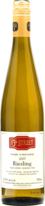 13th Street Funk Vineyard Riesling 2006, VQA Creek Shores, Niagara Peninsula Bottle