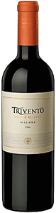 Trivento Golden Reserve Malbec 2006, Mendoza Bottle