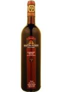 Mastronardi Cabernet Franc Reserve VQA 2006 Bottle