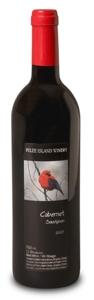 Pelee Island Cabernet 2007 Bottle