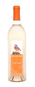 Pelee Island Pinot Grigio Bottle