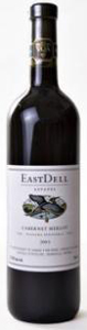 Eastdell Estates Cabernet/Merlot 2007, VQA Bottle