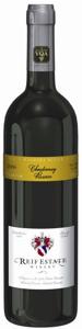 Reif Chardonnay Reserve 2006, VQA Bottle