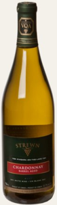 Strewn Chardonnay Barrel Aged 2007, Niagara On The Lake VQA Bottle