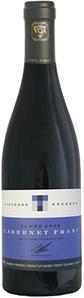 Tawse Vintners Reserve Cabernet Franc 2006, VQA Niagara Peninsula Bottle