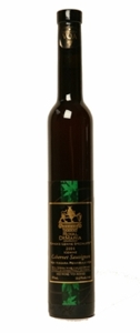 Royal Demaria Cabernet Sauvignon Icewine 2004, VQA (200 Ml) Bottle