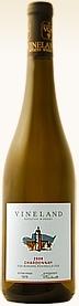 Vineland Estates Chardonnay 2008 Bottle