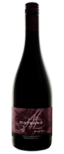 Maysara Jamsheed Pinot Noir 2006, Mcminnville Bottle