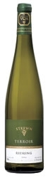 Strewn Terroir Riesling 2006, VQA Niagara On The Lake Bottle