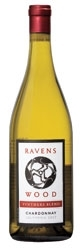 Ravenswood Vintners Blend Chardonnay 2007, California Bottle