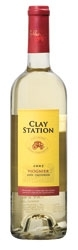 Clay Station Viognier 2007, Lodi Bottle