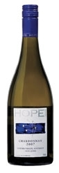 Hope Chardonnay 2007, Hunter Valley, New South Wales, Estate Grown Bottle
