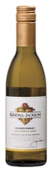 Kendall Jackson Vintner's Reserve Chardonnay 2007, California, Jackson Estate Grown (375ml) Bottle