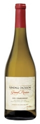 Kendall Jackson Grand Reserve Chardonnay 2006, Monterey/Santa Barbara Counties, Jackson Estates Grown Bottle
