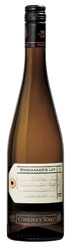 Concha Y Toro Winemaker's Lot No. 11 Riesling 2007, Bio Bio Valley, Quitralman Vineyard Bottle