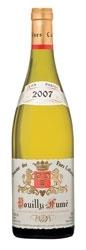 Domaine Des Fines Caillottes Pouilly Fumé 2007, Ac Bottle