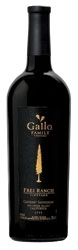 Gallo Family Frei Ranch Vineyard Cabernet Sauvignon 2003, Dry Creek Valley Bottle