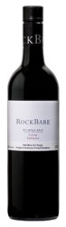 Rockbare Shiraz 2006, Mclaren Vale, South Australia Bottle