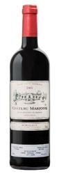 Château Marjosse 2005, Ac Bordeaux Supérieur Bottle