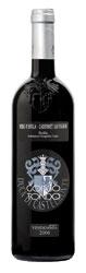Duca Di Castelmonte Gorgo Tondo Nero D'avola/Cabernet Sauvignon 2006, Igt Sicilia Bottle