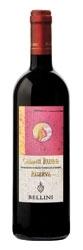 Bellini Riserva Chianti Rufina 2004, Docg Bottle