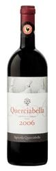 Querciabella Chianti Classico 2006 Bottle