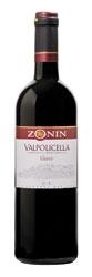 Zonin Valpolicella Classico 2008, Doc Bottle