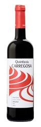 Quinta Da Carregosa Tinto 2007, Doc Douro Bottle