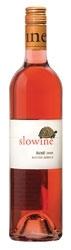Slowine Rosé 2008, Wo Overberg Bottle