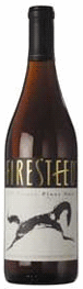 Firesteed Pinot Gris 2007, Oregon Bottle