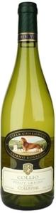 Collavini Pinot Grigio 2007 Bottle