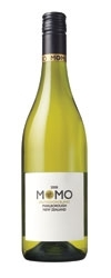 Momo Sauvignon Blanc 2008, Marlborough, South Island Bottle