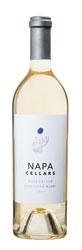 Napa Cellars Sauvignon Blanc 2007, Napa Valley Bottle