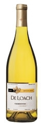 De Loach California Series Chardonnay 2007, California Bottle