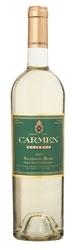 Carmen Reserva Sauvignon Blanc 2007, Casablance Valley Bottle