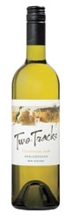 Two Tracks Chardonnay 2008, Marlborough, South Island Bottle