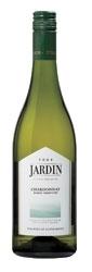 Jardin Barrel Fermented Chardonnay 2008, Wo Stellenbosch Bottle