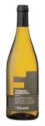 Forchir Glére Traminer Aromatico 2007, Igt Delle Venezie Bottle