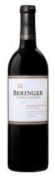 Beringer Third Century Cabernet Sauvignon 2005, North Coast Bottle
