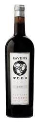 Ravenswood Old Vine Zinfandel 2006, Lodi Bottle