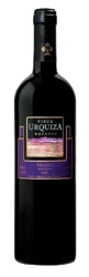 Finca Urquiza Reserva Malbec 2005, Mendoza Bottle