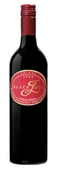 Blackjack Shiraz 2004, Bendigo, Victoria Bottle